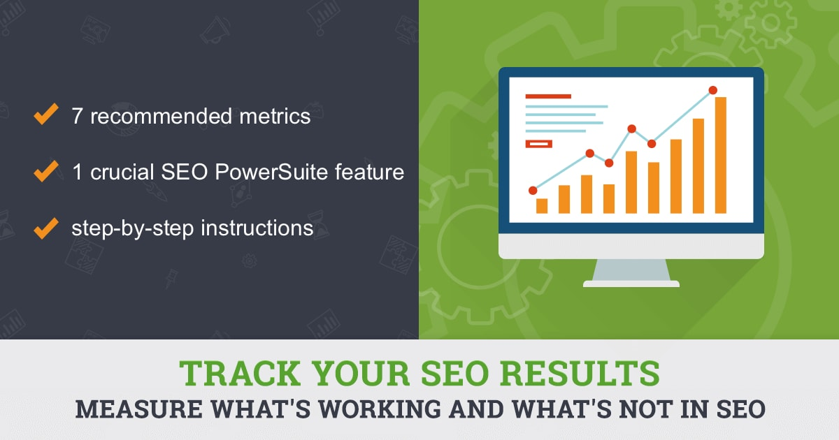 Track your SEO Results